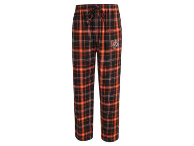 Cincinnati Bengals NFL Men's Ultimate Flannel Sleep Pants