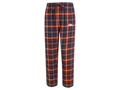 Denver Broncos NFL Men's Ultimate Flannel Sleep Pants