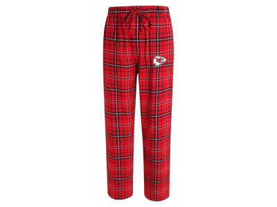 Kansas City Chiefs NFL Men's Ultimate Flannel Sleep Pants