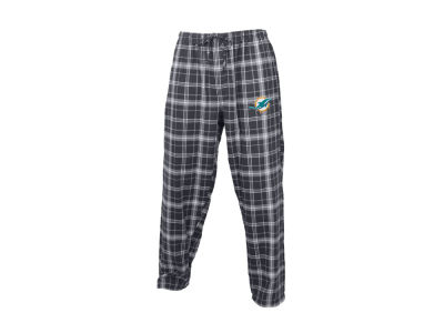 Miami Dolphins NFL Men's Ultimate Flannel Sleep Pants