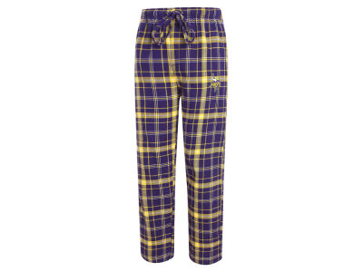 Minnesota Vikings NFL Men's Ultimate Flannel Sleep Pants