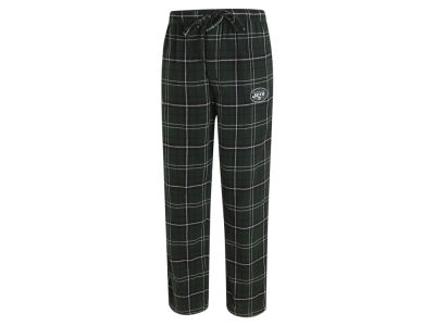 New York Jets NFL Men's Ultimate Flannel Sleep Pants