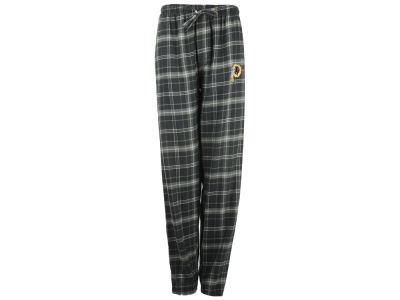 Washington Redskins NFL Men's Ultimate Flannel Sleep Pants