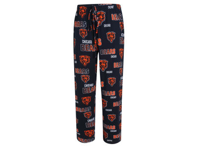Chicago Bears NFL Men's Sweep Sleep Pants