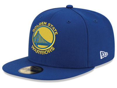 Golden State Warriors 2016 NBA Finals 59FIFTY Cap