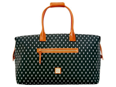 San Francisco Giants Dooney & Bourke Signature Duffle