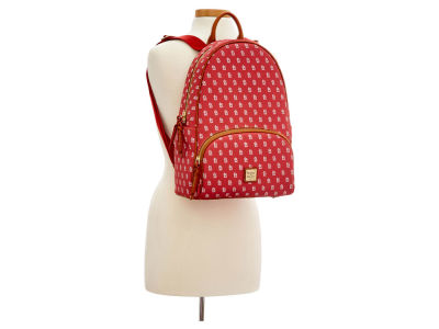 St. Louis Cardinals Dooney & Bourke Signature Backpack