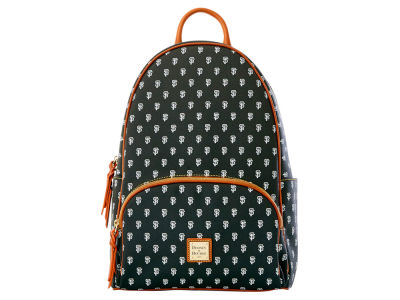San Francisco Giants Dooney & Bourke Signature Backpack