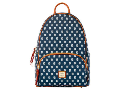 Detroit Tigers Dooney & Bourke Signature Backpack