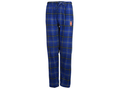 New York Mets Concept Sports MLB Men's Ultimate Flannel Pants