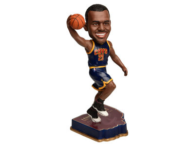 Cleveland Cavaliers Lebron James Base Bobble
