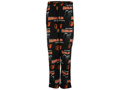 Baltimore Orioles MLB Men's Sweep Sleep Pants