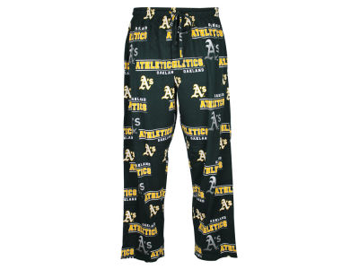 Oakland Athletics MLB Men's Sweep Sleep Pants