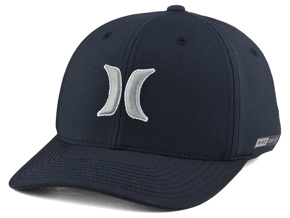 72448be84c5 Hurley Dri-Fit Outline 2.0 Cap