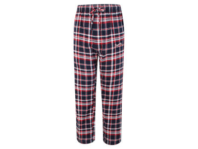 Atlanta Braves MLB Men's Bleacher Flannel Pants