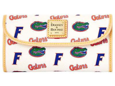 Florida Gators Dooney & Bourke Continental Clutch