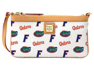 Florida Gators Large Wristlet