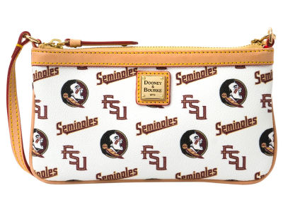 Florida State Seminoles Dooney & Bourke Large Wristlet