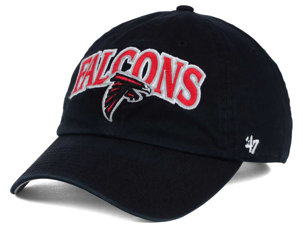 Atlanta Falcons  47 NFL Altoona  47 CLEAN UP Cap  6884e9f2c