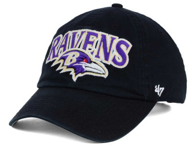 Baltimore Ravens '47 NFL Altoona '47 CLEAN UP Cap
