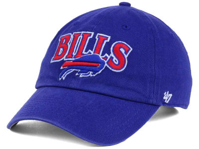 Buffalo Bills '47 NFL Altoona '47 CLEAN UP Cap