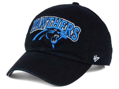 Carolina Panthers '47 NFL Altoona '47 CLEAN UP Cap