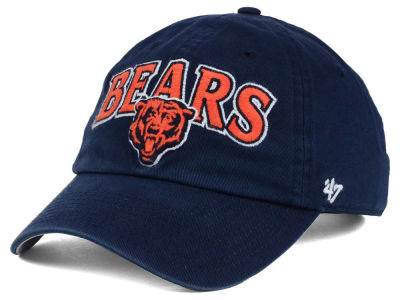 Chicago Bears '47 NFL Altoona '47 CLEAN UP Cap