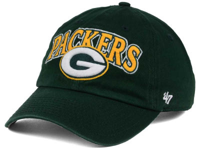 Green Bay Packers '47 NFL Altoona '47 CLEAN UP Cap