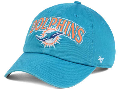Miami Dolphins '47 NFL Altoona '47 CLEAN UP Cap