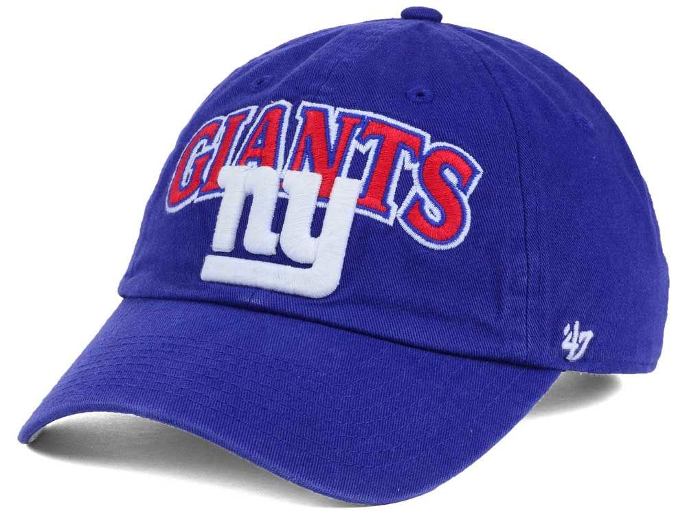 6dfe9e7e88c New York Giants  47 NFL Altoona  47 CLEAN UP Cap