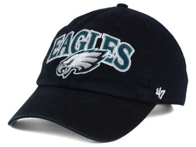 Philadelphia Eagles '47 NFL Altoona '47 CLEAN UP Cap