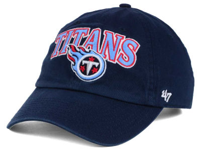 Tennessee Titans '47 NFL Altoona '47 CLEAN UP Cap