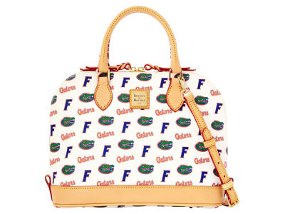 Florida Gators Zip Zip Satchel