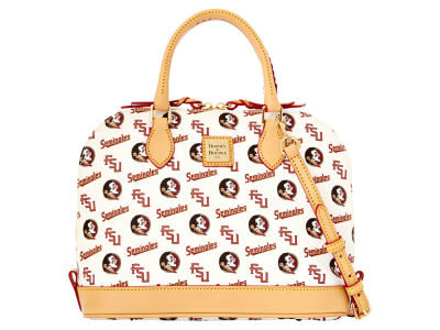 Florida State Seminoles Dooney & Bourke Zip Zip Satchel