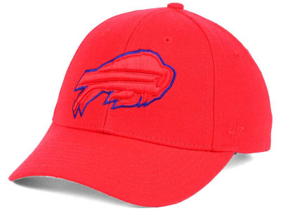 Buffalo Bills '47 NFL Double Time '47 MVP Cap