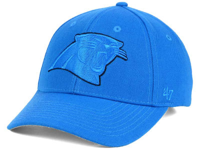 Carolina Panthers '47 NFL Double Time '47 MVP Cap