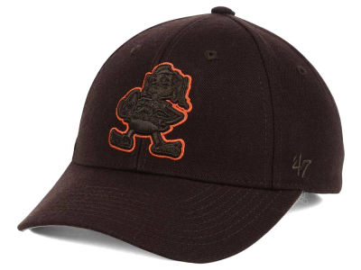 Cleveland Browns '47 NFL Double Time '47 MVP Cap