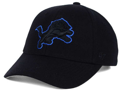 Detroit Lions '47 NFL Double Time '47 MVP Cap