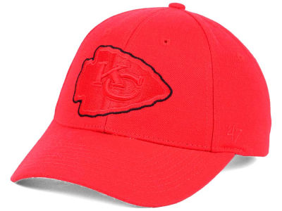 Kansas City Chiefs '47 NFL Double Time '47 MVP Cap