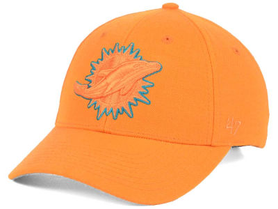 Miami Dolphins '47 NFL Double Time '47 MVP Cap