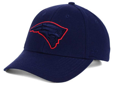 New England Patriots '47 NFL Double Time '47 MVP Cap
