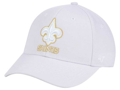 New Orleans Saints '47 NFL Double Time '47 MVP Cap