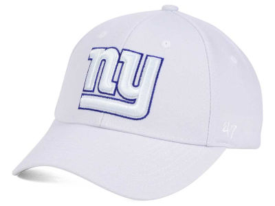 New York Giants '47 NFL Double Time '47 MVP Cap