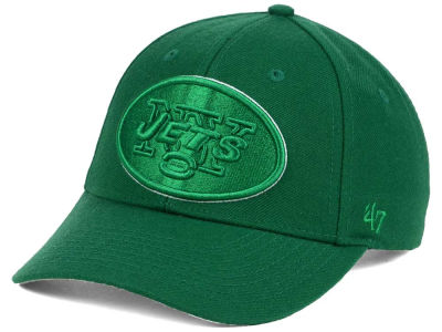 New York Jets '47 NFL Double Time '47 MVP Cap
