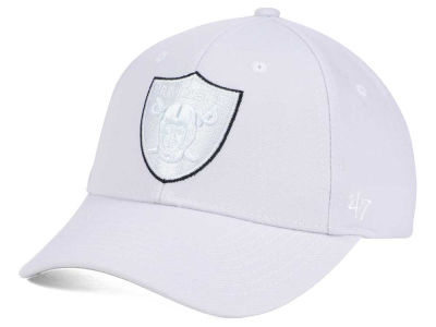 Oakland Raiders '47 NFL Double Time '47 MVP Cap