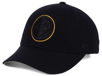 Pittsburgh Steelers '47 NFL Double Time '47 MVP Cap