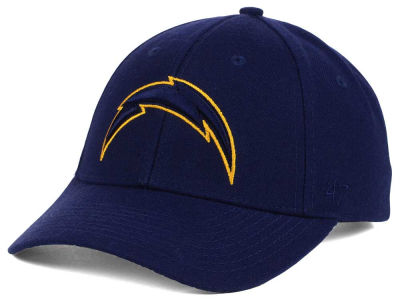 San Diego Chargers '47 NFL Double Time '47 MVP Cap