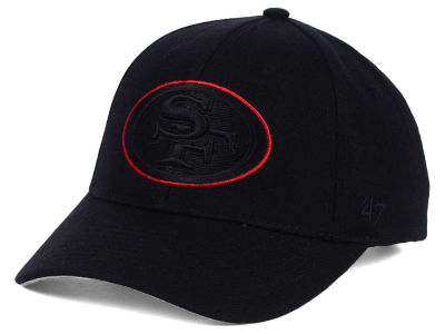 San Francisco 49ers '47 NFL Double Time '47 MVP Cap