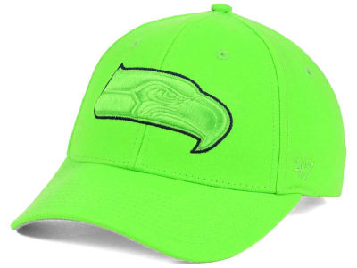Seattle Seahawks '47 NFL Double Time '47 MVP Cap