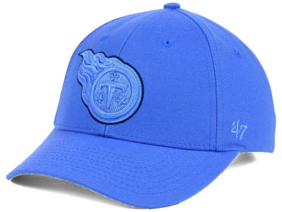 Tennessee Titans '47 NFL Double Time '47 MVP Cap